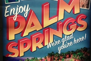 Palm Springs All-City Tour
