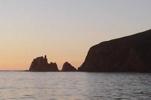 sailing tours of Bodega Bay