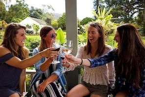 Upcountry Tasting Tour: Winery, Lavender Farm & Distillery
