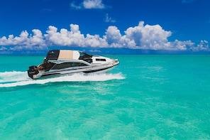 Bora Bora Private Wedding Transfer
