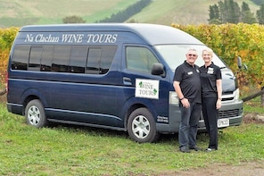 Picton Shore excursion: Marlborough wine region tour, 6 hours from Picton i...