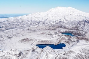 Private Mt Ngauruhoe Guided Walk