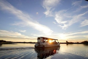 Yellow Water Cruise, Kakadu