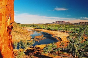 West MacDonnell Ranges Day Trip from Alice Springs