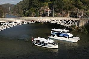 Batman Bridge 4 Hour Luncheon Cruise including sailing into the Cataract Go...