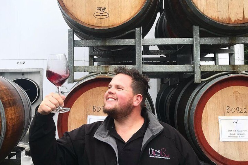 We will teach you a thing or two about our fantastic QLD wines.