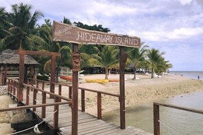 Hideaway Island Combo Day Trip with Yumi Tours