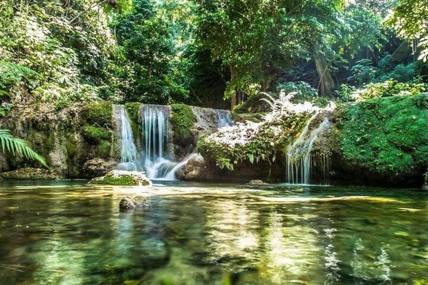 Beautiful Mele Cascades