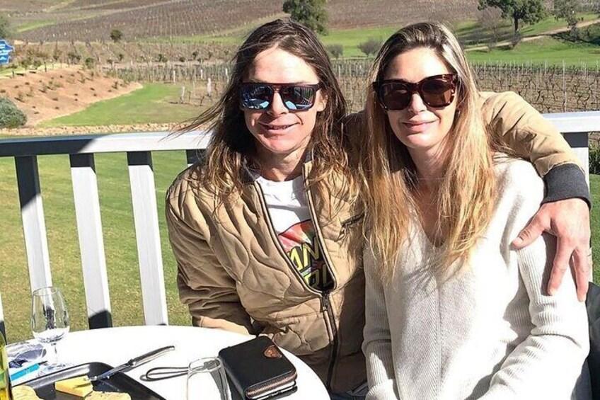 Ivanhoe Wines: Trip Advisor Wine Masterclass with Cheese Plate
