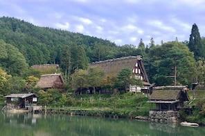 Skip the Line: Hida Folk Village Admission Ticket