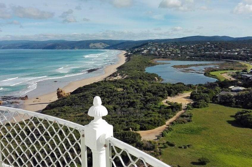 Split Point Lighthouse Tours