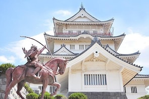 Private Tour - Shrines, Castles and other Historical Landmarks in Chiba