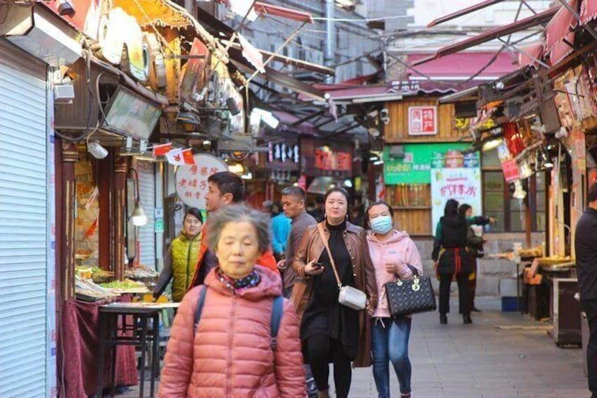 Show item 5 of 11. Pichaiyuan Market