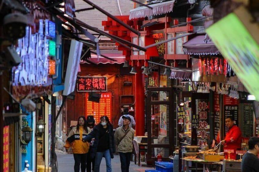 Show item 3 of 11. Pichai Yuan Food Market