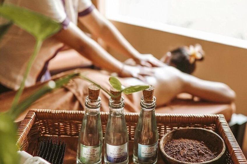 Spa Balinese Massage