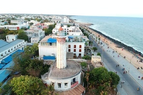 Pondicherry Like a Local: Customised Private Tour