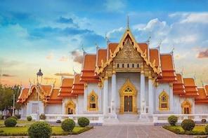 Bangkok Wat Noi and Wat Triamit Half Day Tour