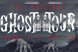 The Original Ghosts of Williamsburg Tour