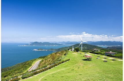 Discover Yamaguchi best spots by private taxi