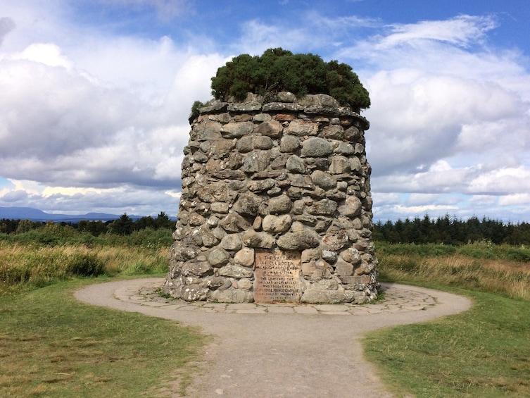 Shore Excursion- Culloden Battlefield -Clava Cairns- Whisky