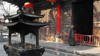 2-Day Longmen Grottoesa,Shaolin Temple Private Tour(Beijing)
