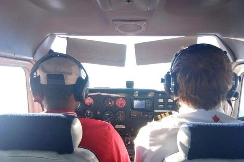 Show item 2 of 9. Introductory Flight Lesson