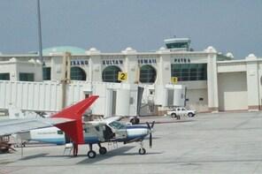 Transfer from Kuala Besut to Kota Bahru Airport