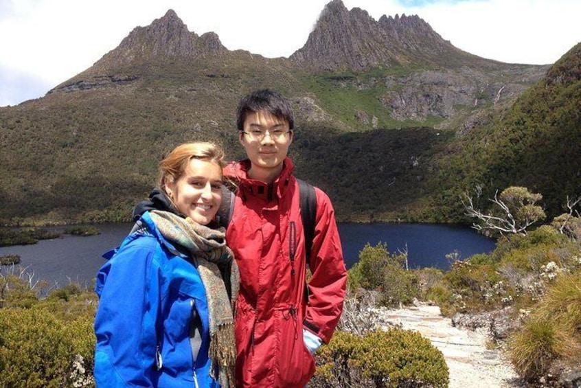 Shore Excursion to Cradle Mountain from Burnie ( Cruise ship favourite)