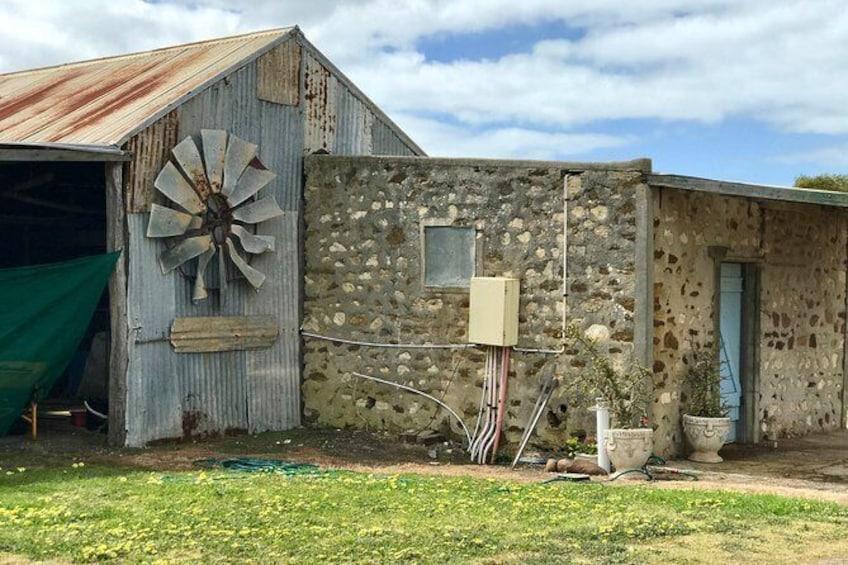 Kangaroo Island Food and Wine Trail Tour