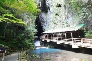 Akiyoshidai Lime Stone Caves