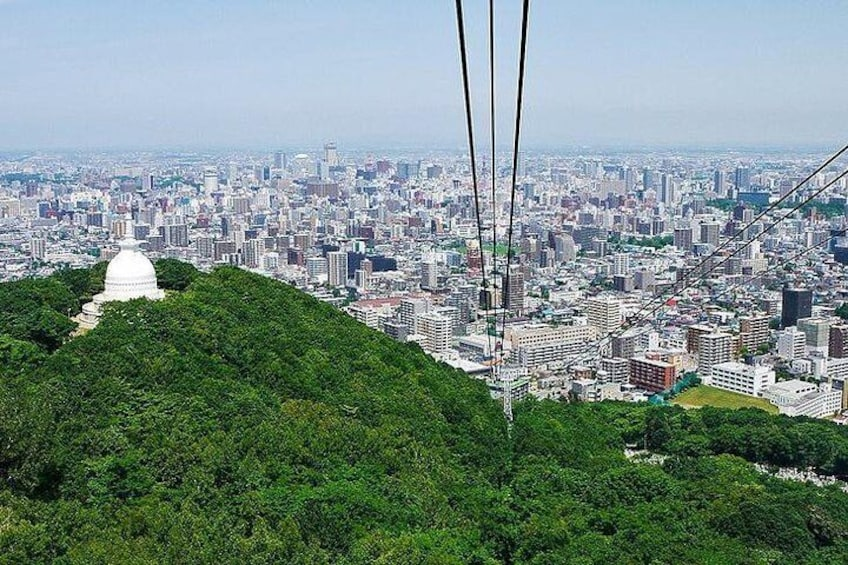 Sapporo / Hokkaido Full-Day Private Tour with Government Licensed Guide