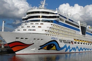 KL Cruise Excursions from Port Klang for KL City Tour(Price based per Car)