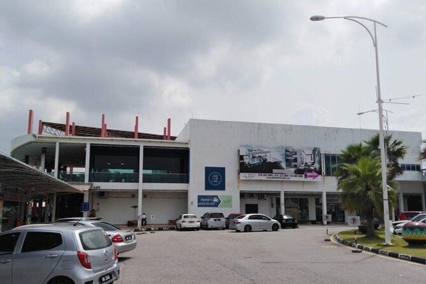 Show item 4 of 17. Marina Jetty Pangkor Laut or Lumut Jetty Transfer from Kuala Lumpur