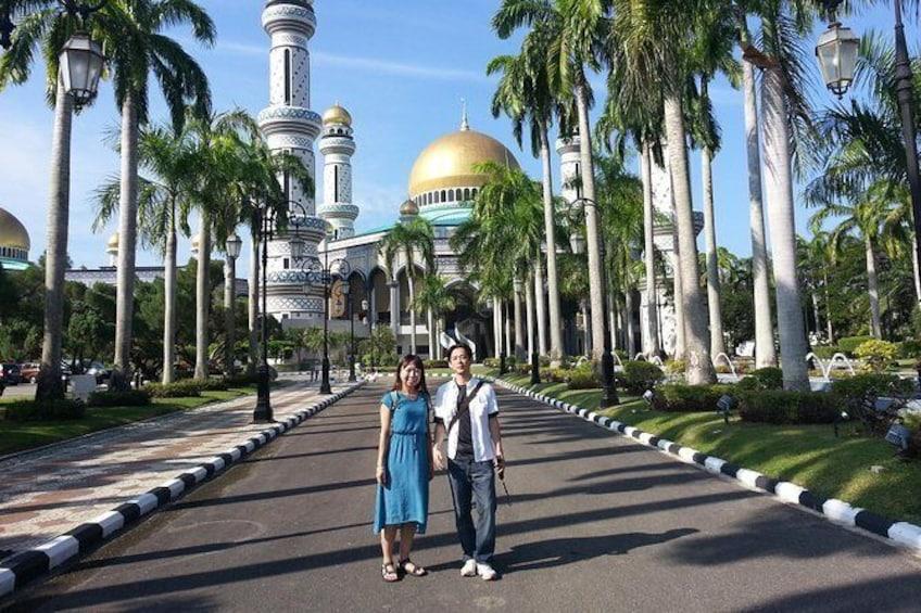 Show item 1 of 12. Brunei Fullday with Kampong Ayer & Mangrove Tour