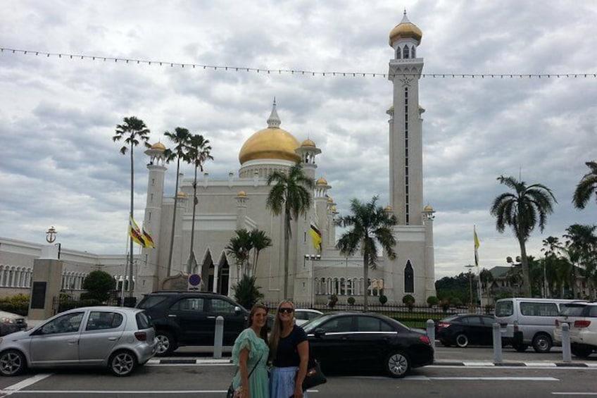Show item 2 of 12. Brunei Fullday with Kampong Ayer & Mangrove Tour