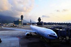 Private Custom Taipei Airport Stopover Tour