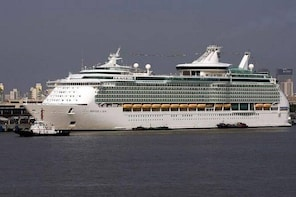 Private Transfer: Tianjin Cruise Port to Beijing City or Beijing Airport