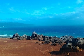 Kaohsiung departure - One day tour in Kenting National Park