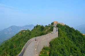 Private Tianjin Day Tour to Huangyaguan Great Wall and Dule Temple