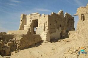 Package 5 Days 4 Nights Short Break at Siwa Oasis
