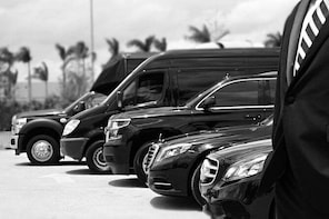 Alacati Hotels to Izmir Airport ADB Transfers