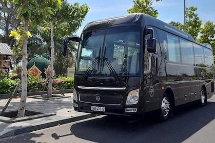 Private Transfers: From Nha Trang Airport Cam Ranh ( CXR) to Mui Ne