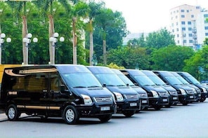 Private Transfer: Nha Trang Airport Cam Ranh ( CXR) to Hotels in Nha Trang ...