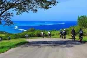 Downhill Bike Adventure