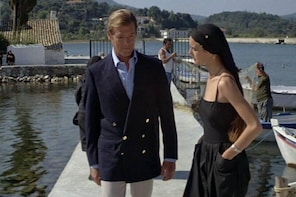 James Bond Tour