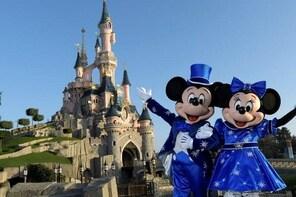 Transfer from Disneyland Paris to Paris Beauvais BVA Airport
