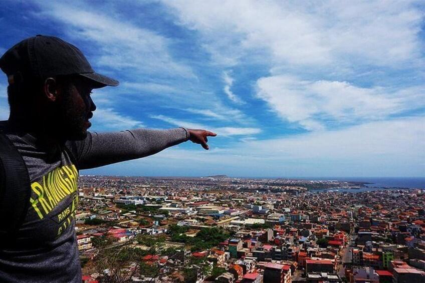 Show item 1 of 10. Praia City Tour (The Capital of Cape Verde)