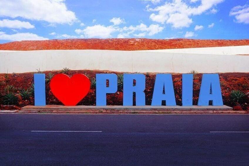 Show item 3 of 10. Praia City Tour (The Capital of Cape Verde)