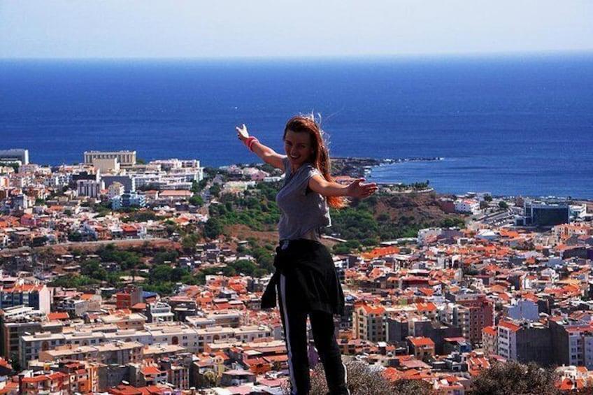 Show item 4 of 10. Praia City Tour (The Capital of Cape Verde)
