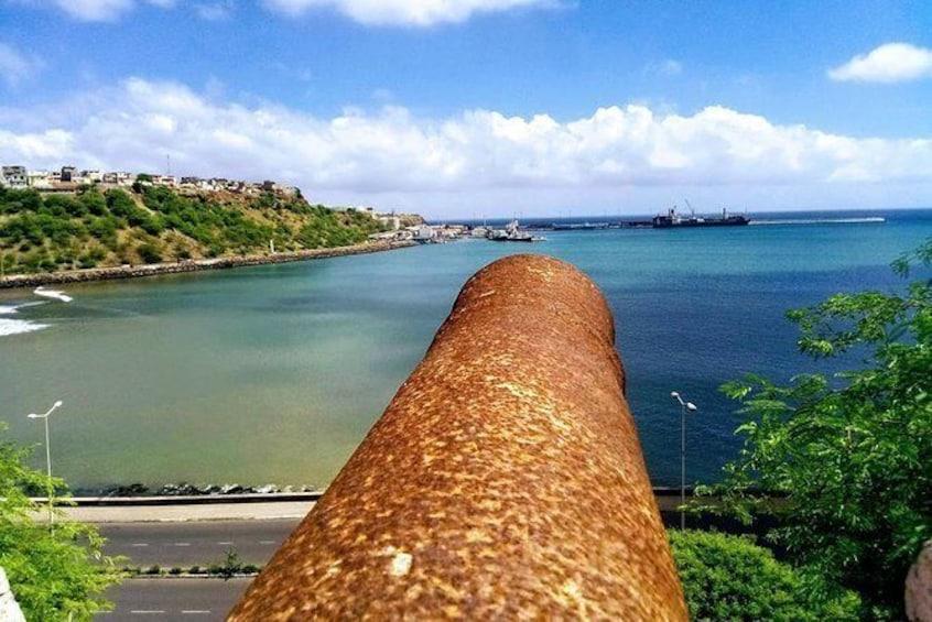 Show item 5 of 10. Praia City Tour (The Capital of Cape Verde)